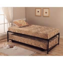 victor platform hi riser bed with pop up trundle wayfair