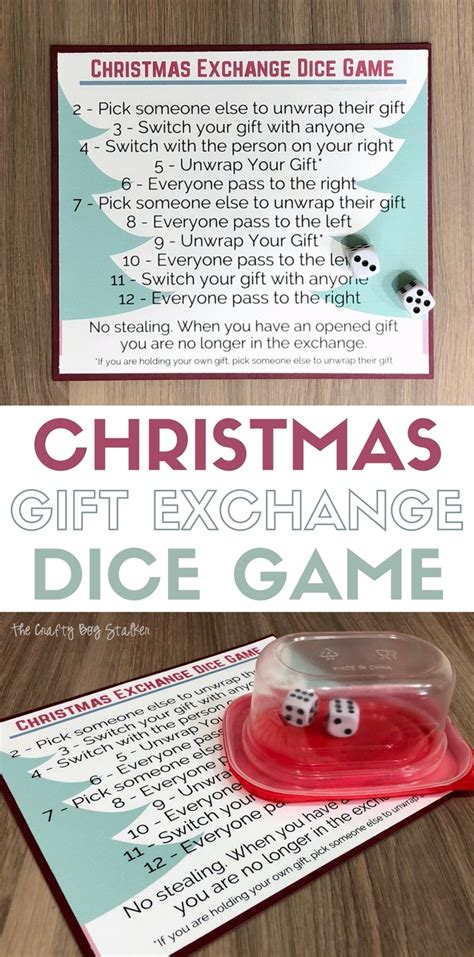 fun christmas party games     year