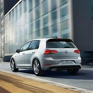 Volkswagen Golf Gte : volkswagen golf gte new 2018 range volkswagen uk ~ Melissatoandfro.com Idées de Décoration