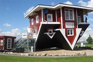 Haus Der Immobilienökonomie : bispingen das verr ckte haus ~ Lizthompson.info Haus und Dekorationen
