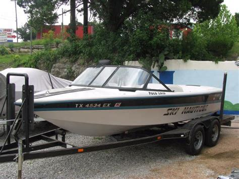 Nautique Boats Austin Tx by 1994 Correct Craft Ski Nautique Austin Texas Boats