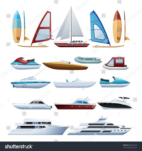 Different Types Of Boats by Types Of Small Boats Sailing Pictures To Pin On
