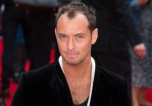 Jude Law has a new girlfriend called Dr Phillipa Coan