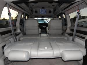 High Top Conversion Vans