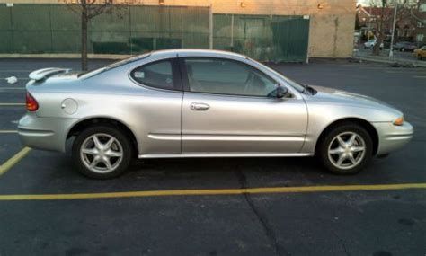 free car manuals to download 2003 oldsmobile alero parental controls sell used oldsmobile alero coupe 2003 v6 gls by gmc in east elmhurst new york united states