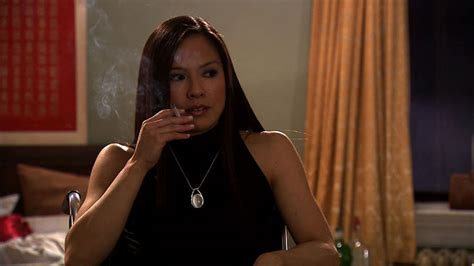 Koroniewska (female Celebrity Smoking List