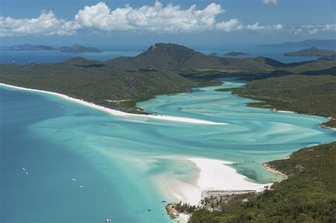 Australian Beaches — Australia 2000 Travel
