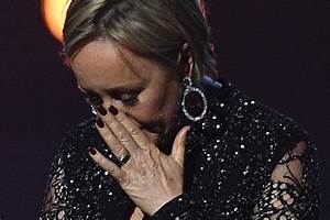 Brit Awards 2017: Emotional tribute to George Michael from ...