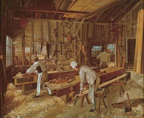 mack headley eighteenth century cabinet shops