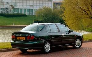 Used Nissan Primera Saloon (1999 - 2002) Review Parkers