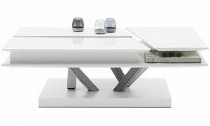 modern coffee tables contemporary design from boconcept With bo concept table basse