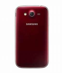 Samsung Galaxy Star Pro 4GB Red: Buy Samsung Galaxy Star ...