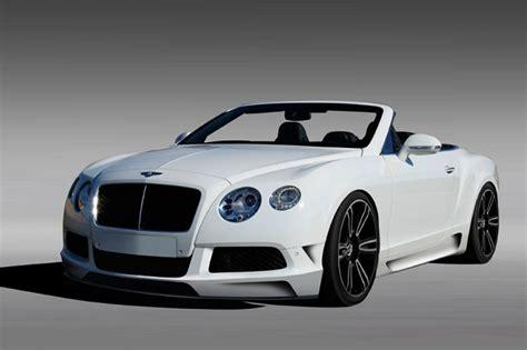 Bentley Car :  Imperium Bentley Continental Gtc