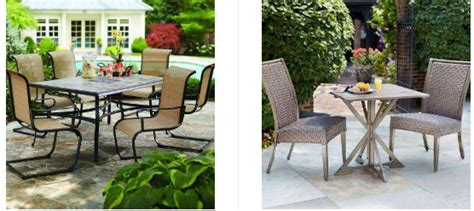 hton bay patio furniture at home depot up to 75