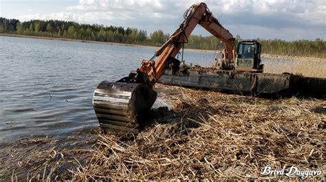 Baļotes ezera jaunumi   Brīvā Daugava