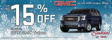 Sandoval Buick Gmc Dealers Columbus Ohio Cars And