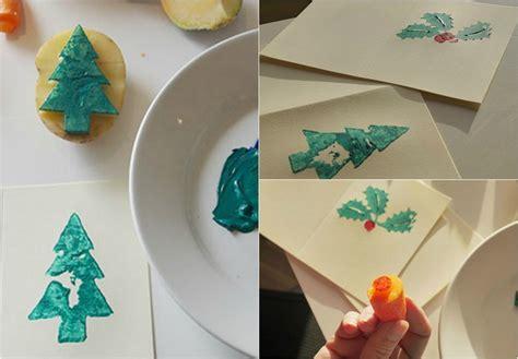 weihnachtskarten basteln anleitung weihnachtskarten selber basteln 30 ideen und anleitungen