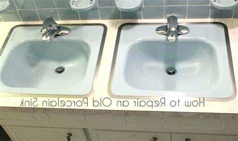 Repair Scratched Porcelain Kitchen Sink  Wow Blog