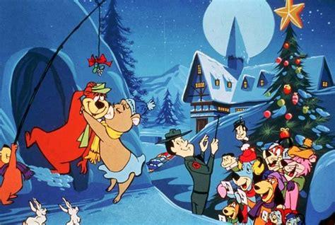 29 Best Hanna Barbera Christmas Images On Pinterest