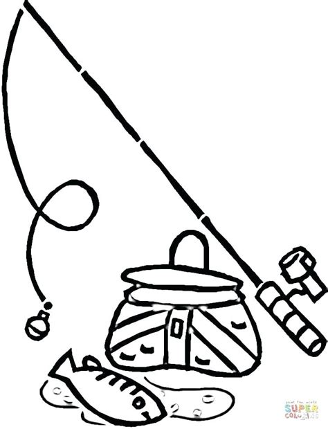 Jesus Fishing Boat Coloring Page by Fishing Coloring Sheets Click The Small Fish Coloring