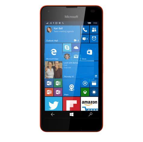 microsoft lumia 550 windows central