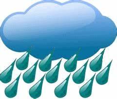 Rain Sumbols - ClipArt Best