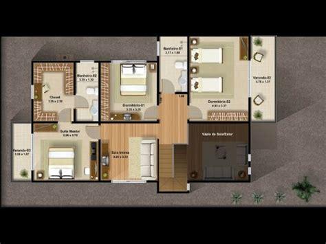 Planos de casas de dos pisos con tres dormitorios YouTube