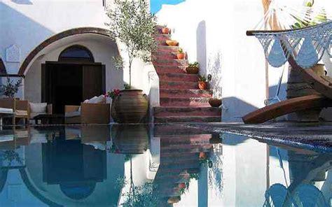 deco chambre à coucher décoration maison intérieur farniente à la méditerranéen