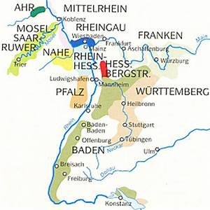If you think you know German wines? Drink again! | Geli ...
