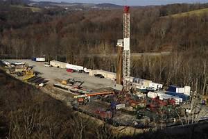 Fracking Fracas