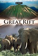 BBC The Great Rift-Africa's Wild Heart - DVD PLANET STORE