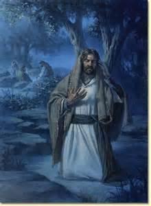 God and Jesus Christ