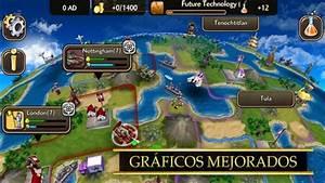 Sid Meier s Civilization Revolution 2 ya disponible en la App Store en iPhoneros