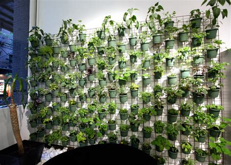 Vertical Hydro Garden by Notconcept Vertical Hydro Wine Garden Notcot