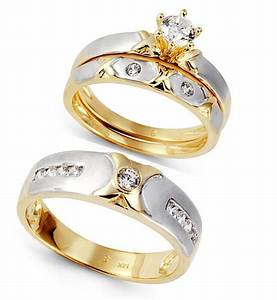 man and woman wedding ring sets buyretinaus With male and female wedding ring sets