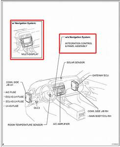 Need A Wiring Diagram On The Heater  U0026 Aircon System For 06