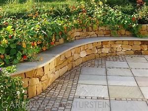 Arten Von Sandstein : bruchsteine aus sandstein geeignet zur herstellung von bruchsteinmauern trocke ~ Watch28wear.com Haus und Dekorationen