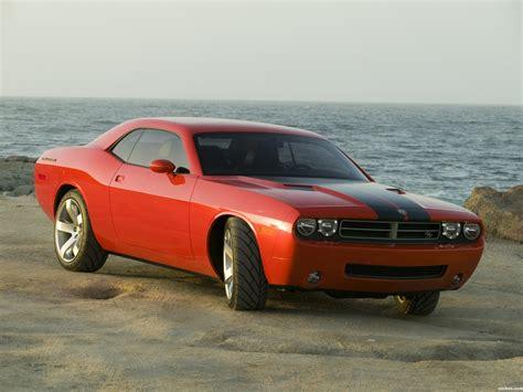 Dodge Challenger Concept by Fotos De Dodge Challenger Concept 2005