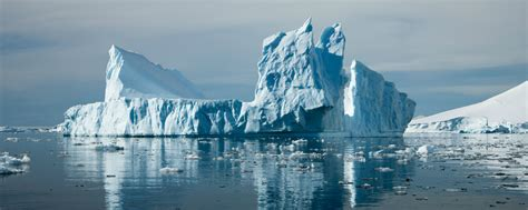 What is the life cycle of an iceberg? | Aurora Expeditions