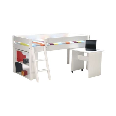 bureau alinea blanc 25 best lit gigogne images on child room pull