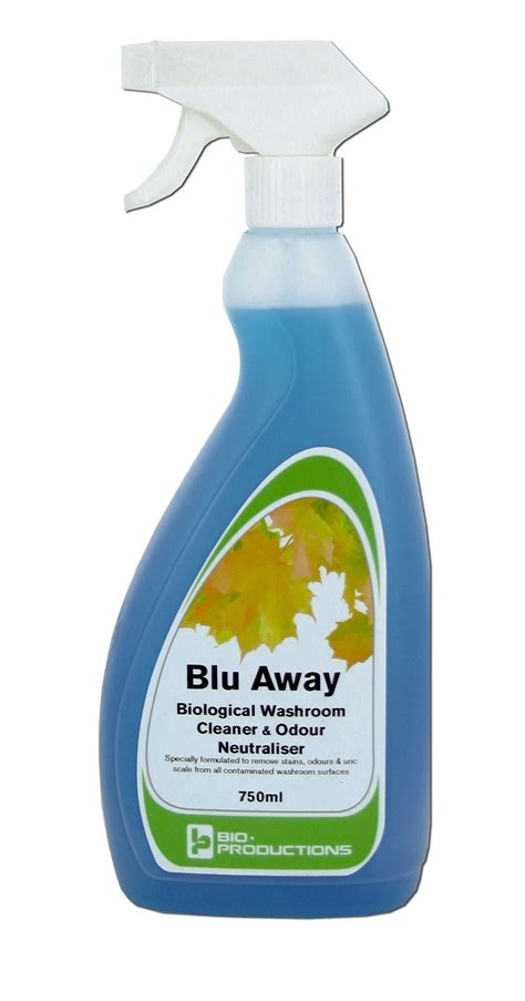 If you may be saying why, this information is completely invalid and. Blu Away 750ml - Janitorial Direct