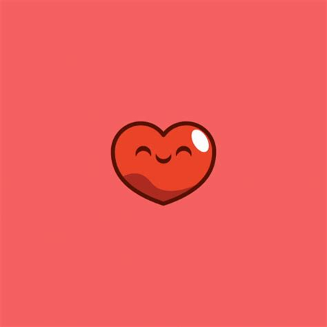 heart gifs find share  giphy