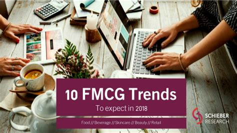 2018 Trends Something Borrowed And Plenty That Is New: 10 FMCG Trends For 2018