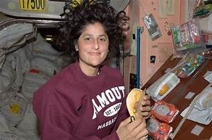 The Evolution of Space Food Packaging: Beyond Freeze-Dried ...