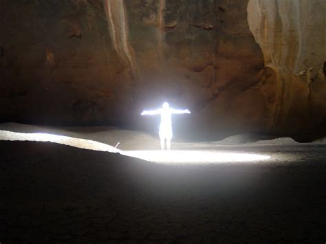 From The Cave Of Ignorance Comes The Light Of Truth Part