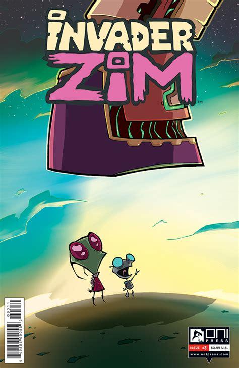 issue  invader zim wiki fandom powered  wikia