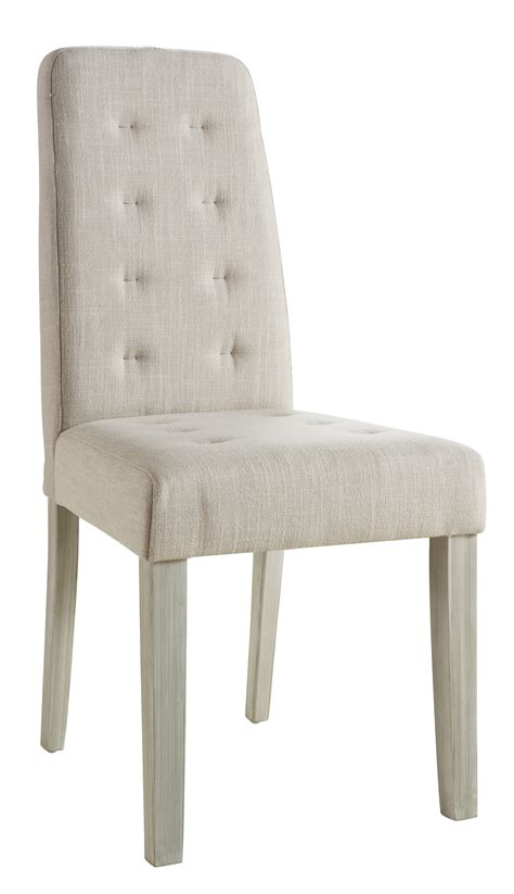chaise de salle a manger contemporaine chaise de salle à manger contemporaine en tissu beige lot