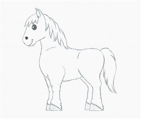 drawing  kids draw  pony