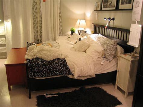 ikea master bedroom ideas ikea bedroom hemnes bed frame bedrooms pinterest 15615 | 18c9358daf38228c61bf660167b0b584