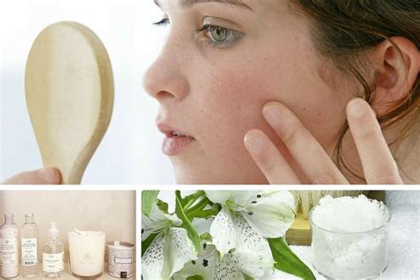 acne imperfections comment enlever les boutons